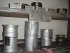 Monex szojaextruder alkatrész gyártás