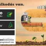 AGROmashEXPO és AgrárgépShow 2019. január 23-26.